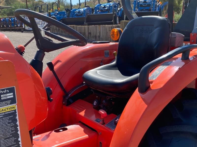 KUBOTA L3301 0000 price $19,500