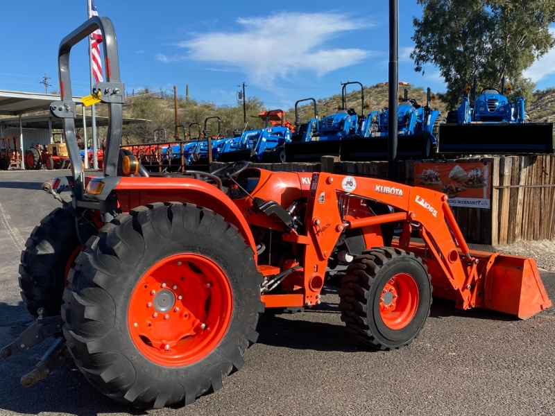 KUBOTA MX5200 0000 price $31,500