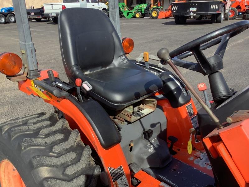 KUBOTA B7500 0000 price $10,500