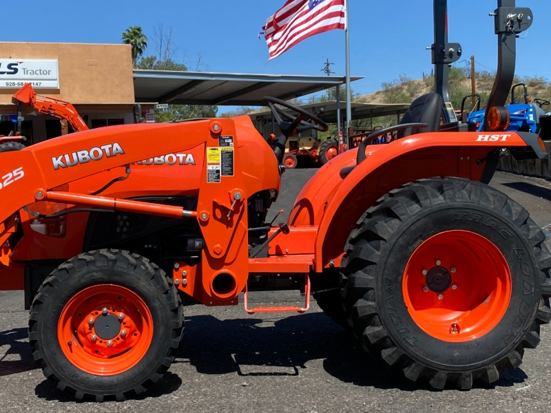 KUBOTA L3301 0000 price $23,250