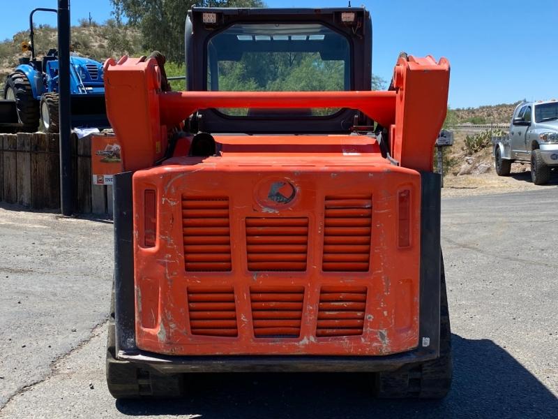 KUBOTA SVL-75 TRACK SKID STEER 0000 price $33,995