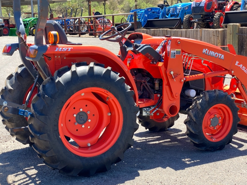 KUBOTA L3301D 0000 price $22,250