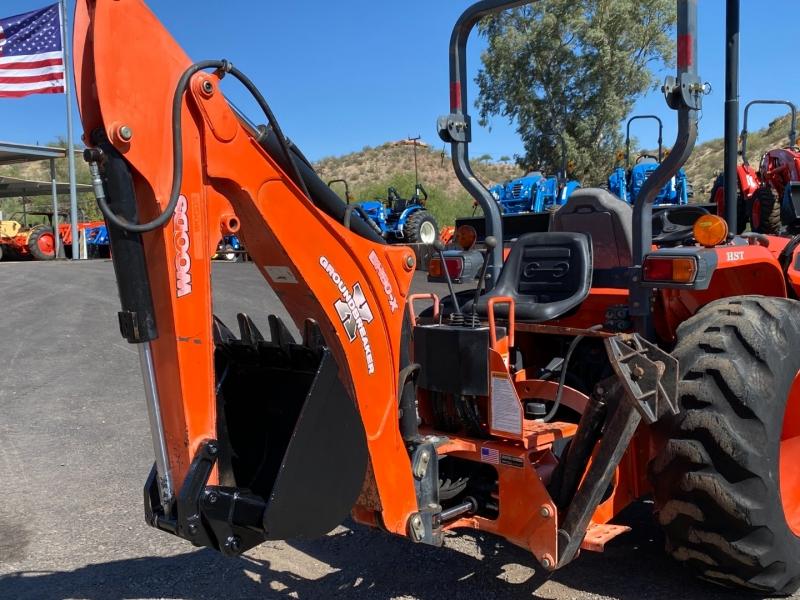 KUBOTA L3240D 0000 price $25,500