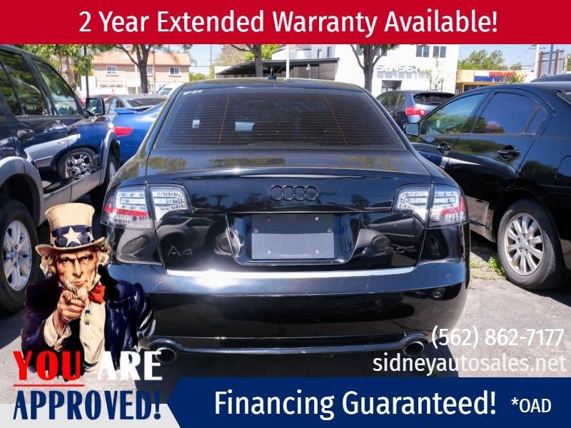 Audi A4 2008 price $8,995