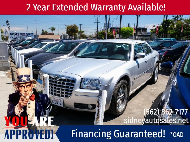 Chrysler 300 2009 price $7,998