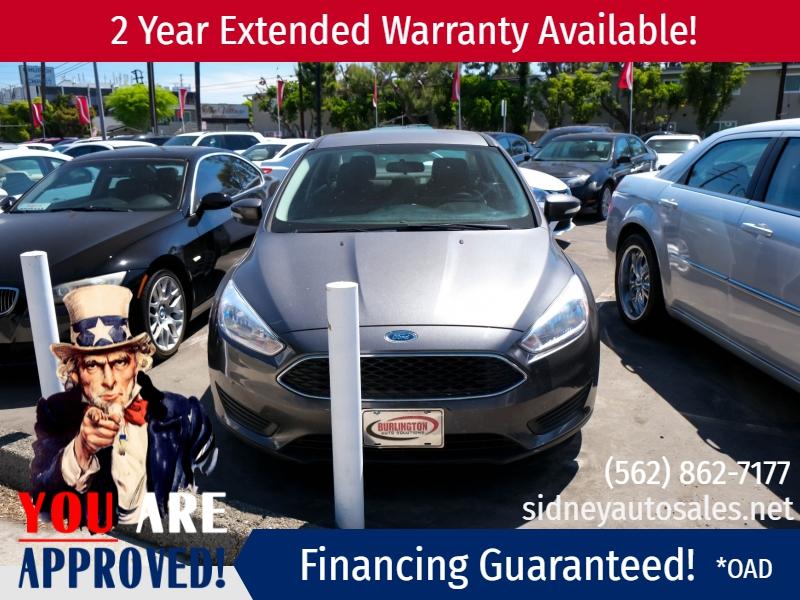 Ford Focus 2017 price $11,995