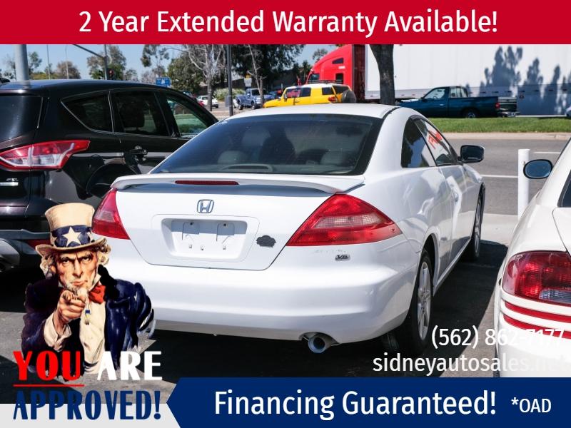 Honda Accord Cpe 2003 price $5,995