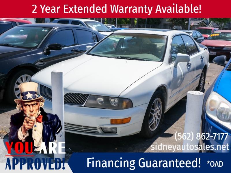 Mitsubishi Diamante 2002 price $3,995