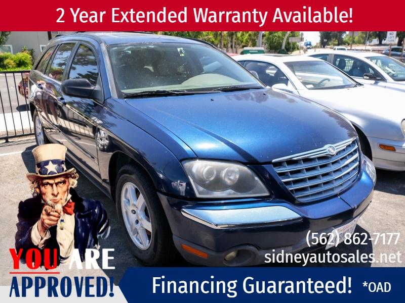 Chrysler Pacifica 2008 price $2,995