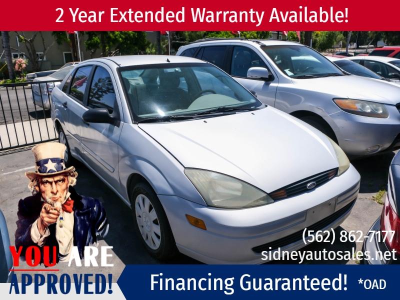 Ford Focus 2004 price $4,500