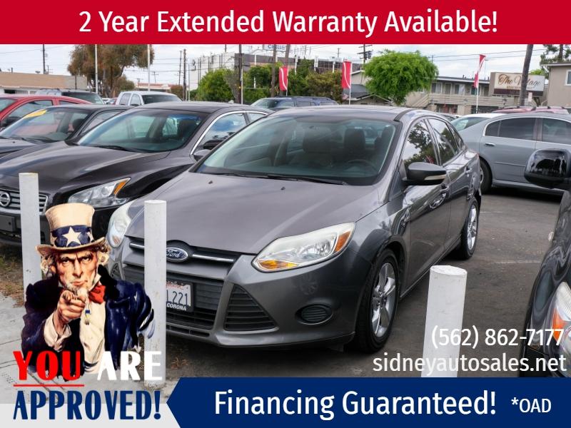 Ford Focus 2014 price $9,000