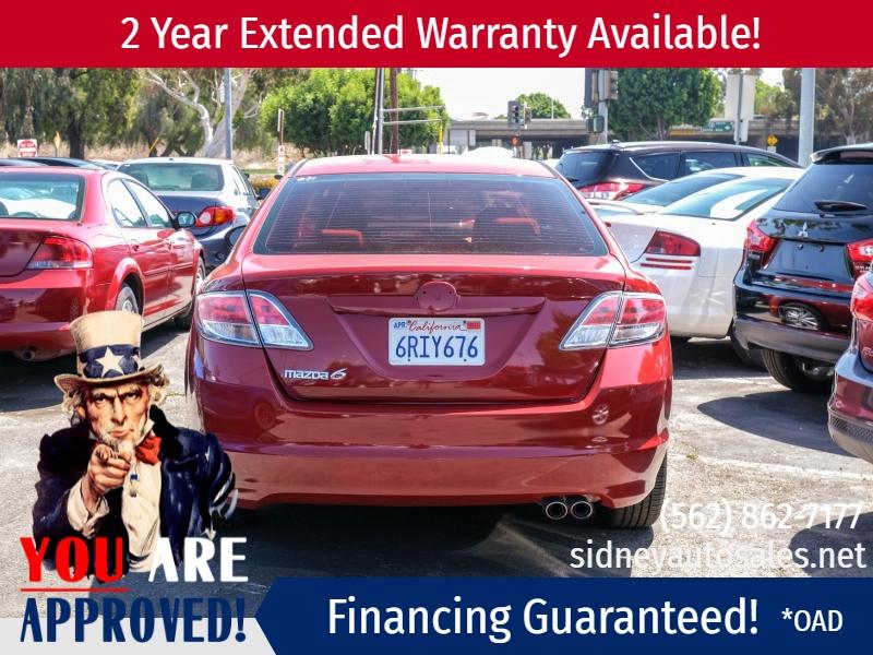 Mazda 6 2011 price $8,995