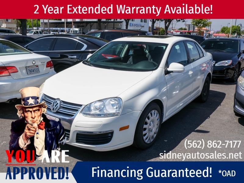 Volkswagen Jetta 2007 price $6,500
