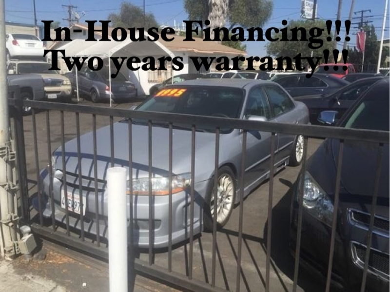 Honda Accord Sdn 1999 price $5,495
