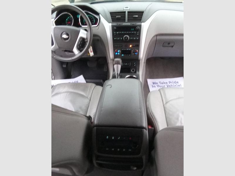 Chevrolet Traverse 2010 price $6,800
