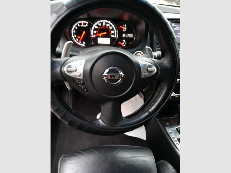Nissan Maxima 2013 price $10,200