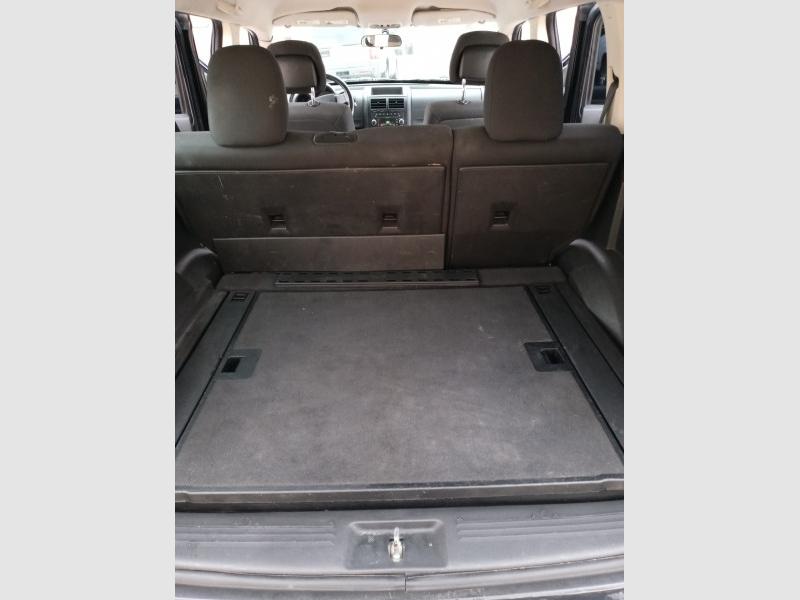 Dodge Nitro 2011 price $7,900
