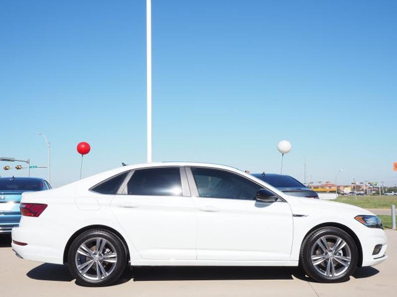 Volkswagen Jetta 2021 price $24,574