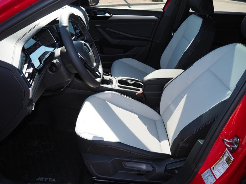 Volkswagen Jetta 2021 price $24,794