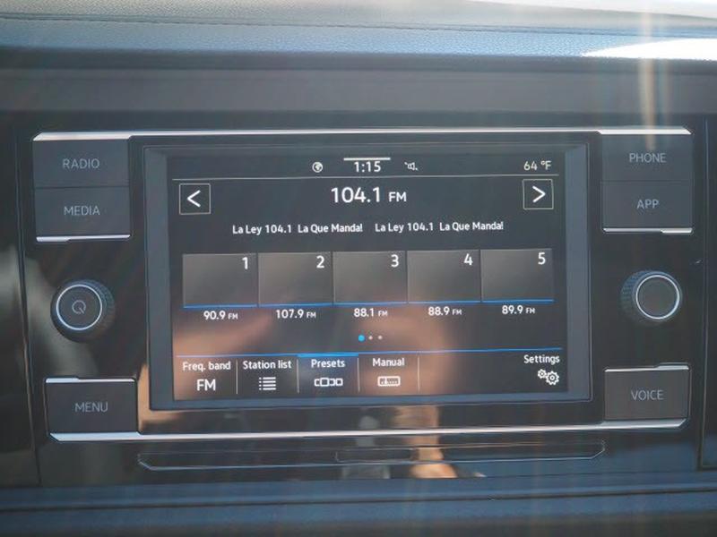 Volkswagen Jetta 2021 price $24,325