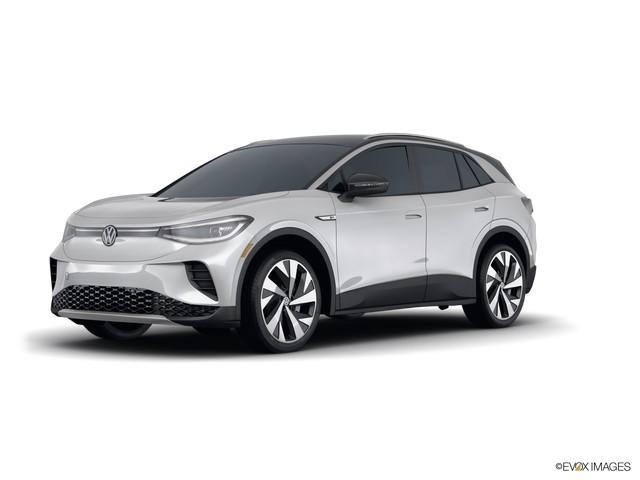 Volkswagen ID.4 2021 price $45,425