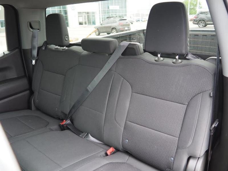 Chevrolet Silverado 1500 2020 price $51,994