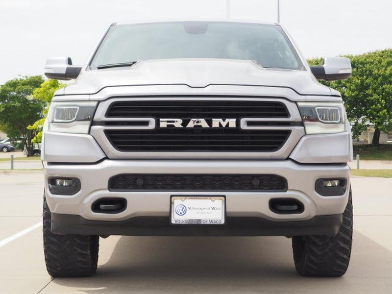 RAM 1500 2020 price $55,993
