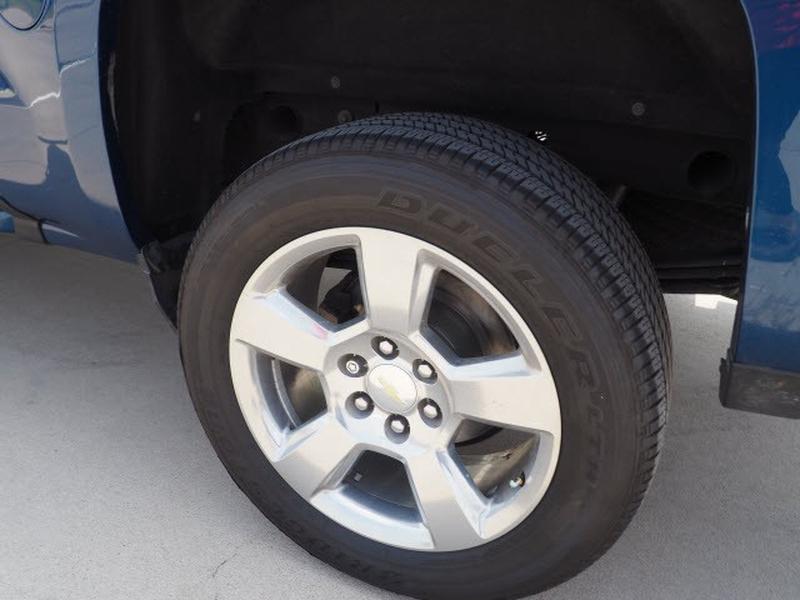 Chevrolet Silverado 1500 2018 price $38,993
