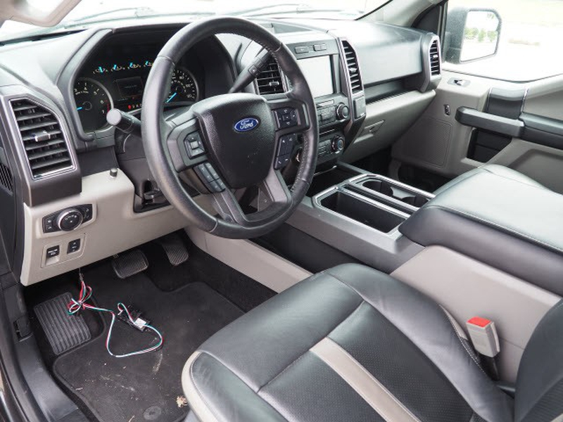 Ford F-150 2018 price $39,993