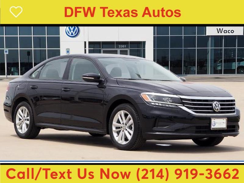Volkswagen Passat 2021 price $23,800