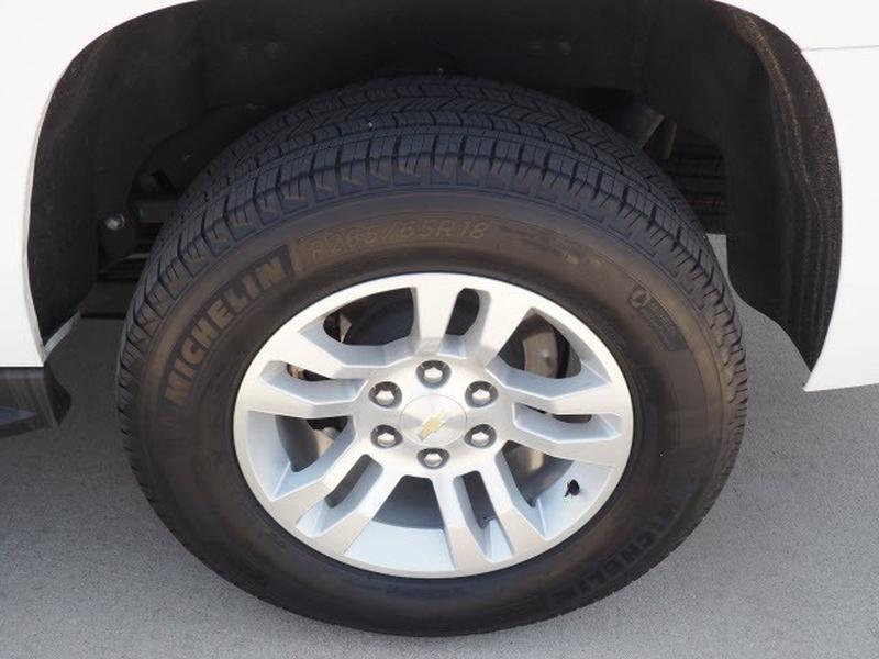 Chevrolet Suburban 2020 price $54,993
