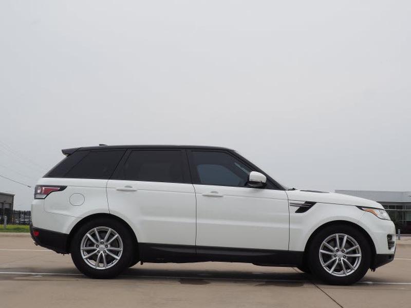 Land Rover Range Rover Sport 2017 price $44,992