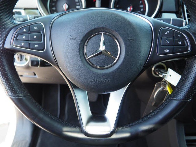Mercedes-Benz GLE 2018 price $40,993