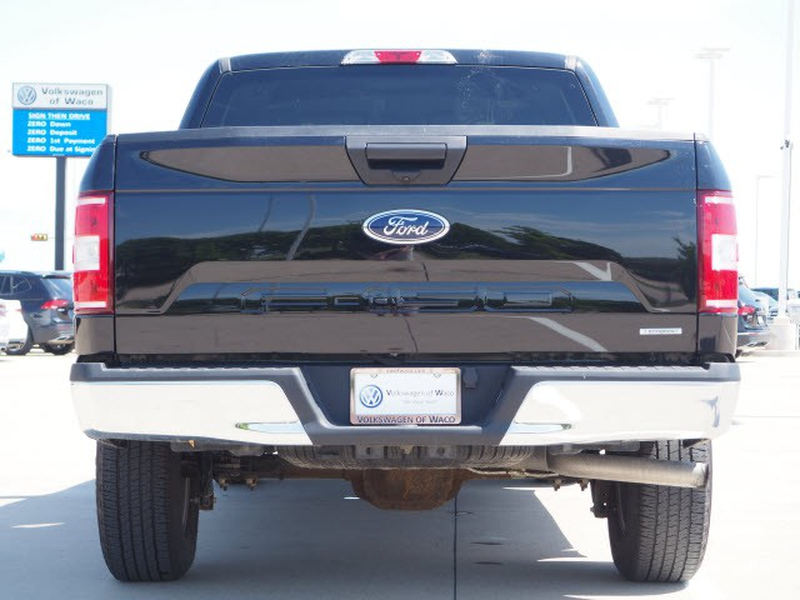 Ford F-150 2019 price $46,992