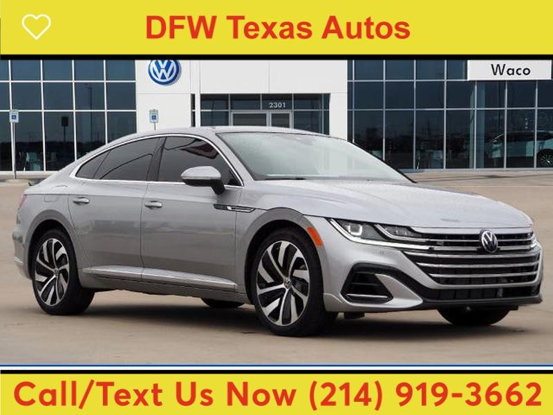 Volkswagen Arteon 2021 price $41,800