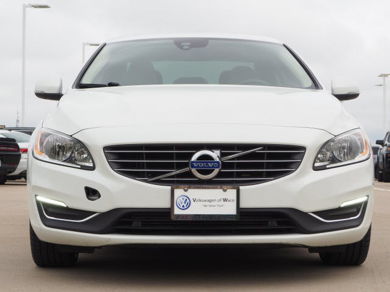 Volvo S60 2016 price Call for Pricing.
