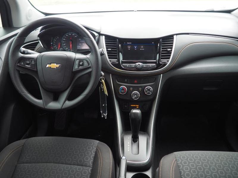 Chevrolet Trax 2020 price $24,891