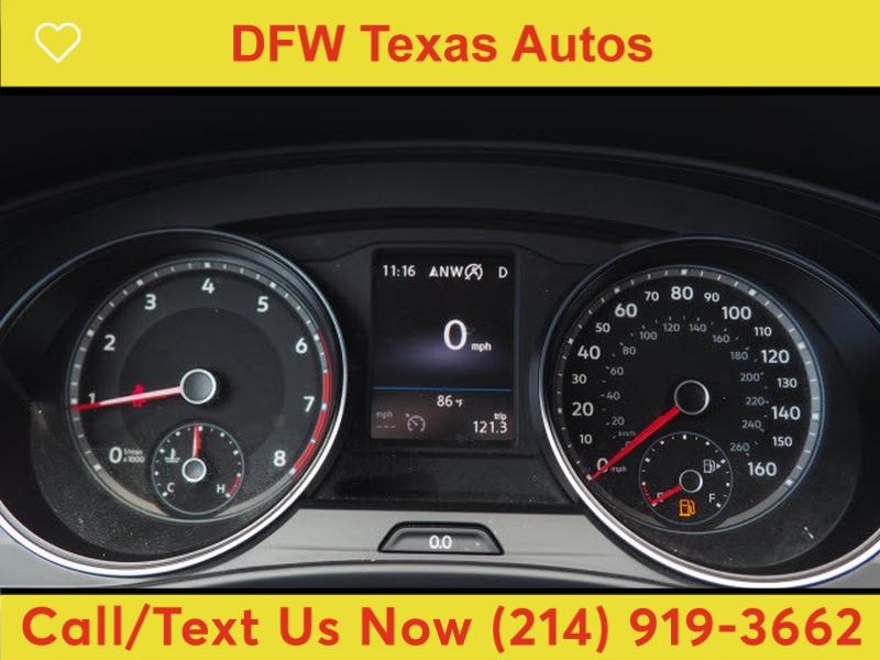 Volkswagen Atlas 2020 price $37,991