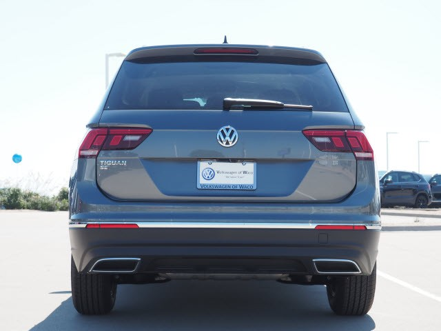 Volkswagen Tiguan 2021 price $28,119