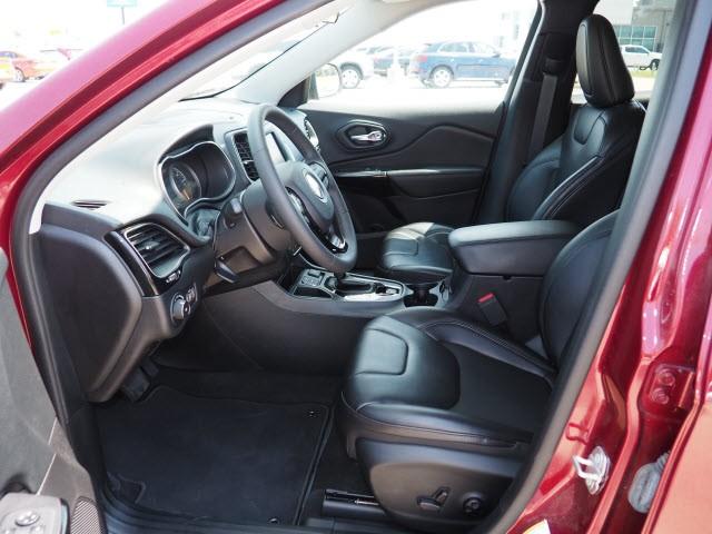 Jeep Cherokee 2020 price $29,991
