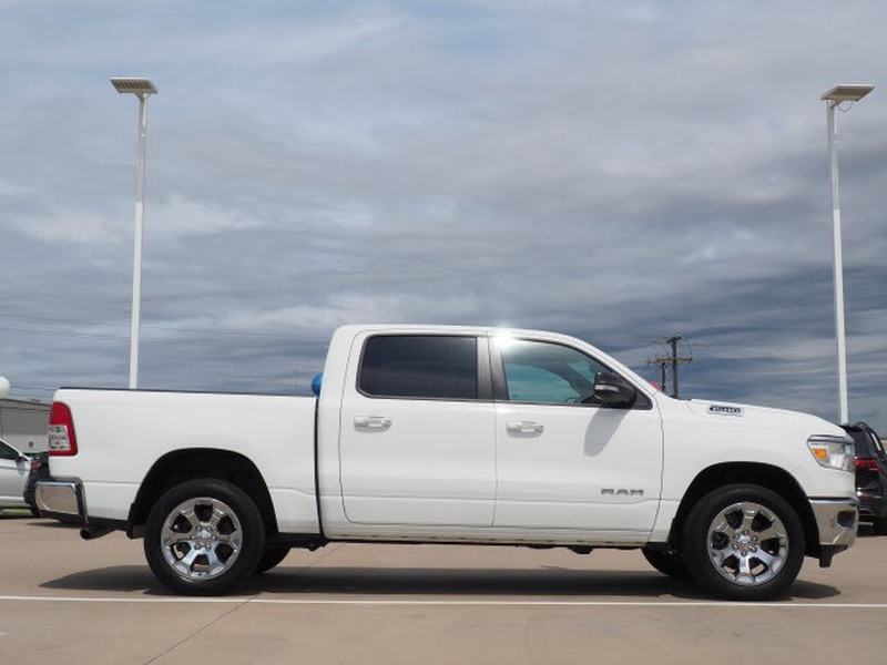 RAM 1500 2019 price Call for Pricing.