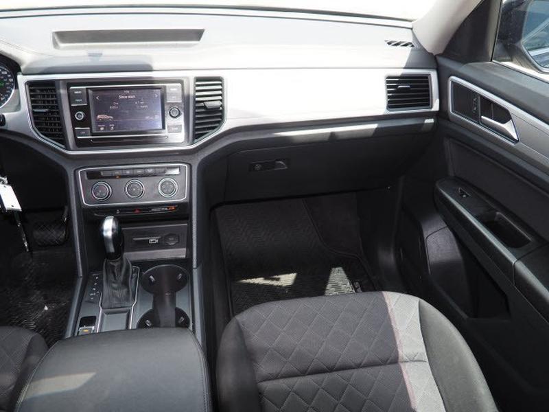 Volkswagen Atlas 2018 price $29,891