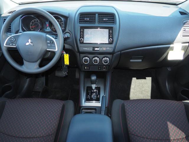 Mitsubishi Outlander Sport 2018 price $26,991