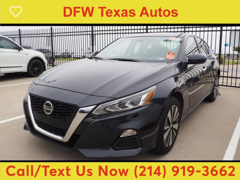 Nissan Altima 2021 price Call for Pricing.