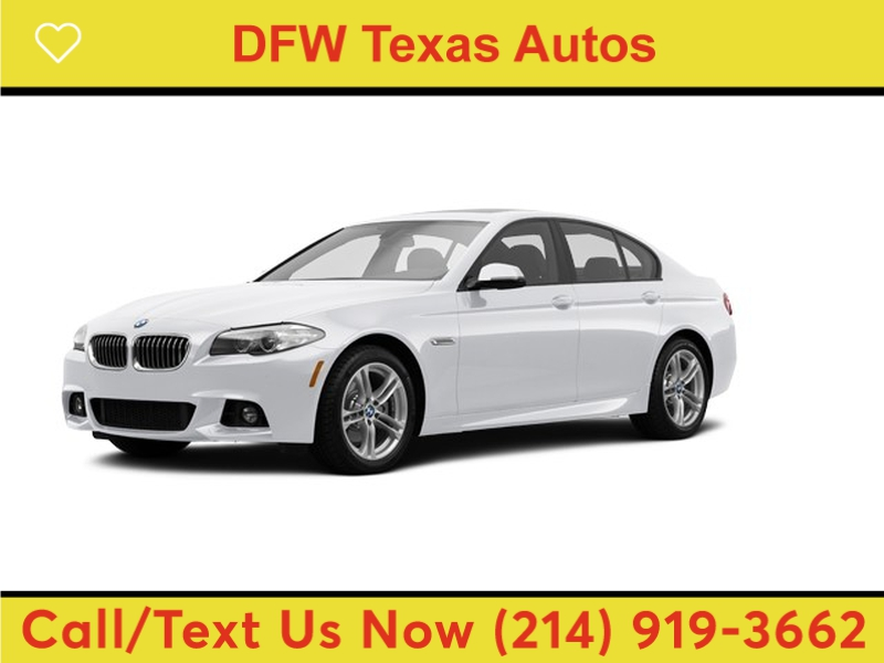 BMW 5 Series 2014 price Call for Pricing.