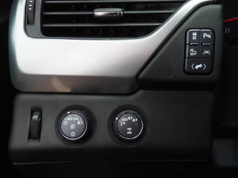 Chevrolet Tahoe 2019 price $55,991