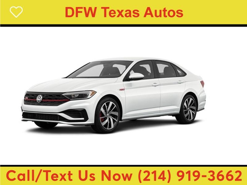 Volkswagen Jetta GLI 2021 price $28,975