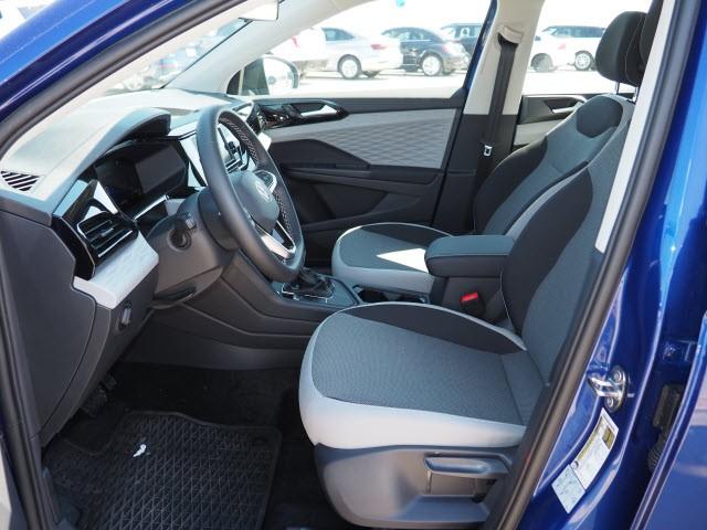Volkswagen Taos 2022 price $25,519