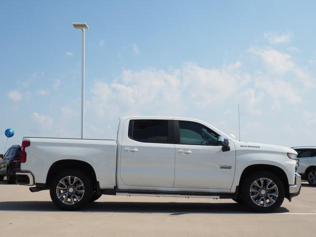 Chevrolet Silverado 1500 2019 price Call for Pricing.