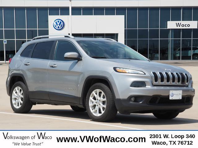 Jeep Cherokee 2017 price $24,891